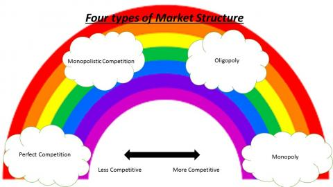 Essay on Market structure