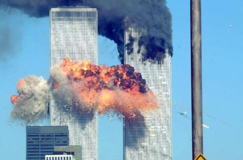 Research Paper on 9/11 Terror Attack