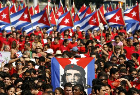 Research Paper on Cuban Revolution