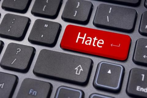 internet hate essay