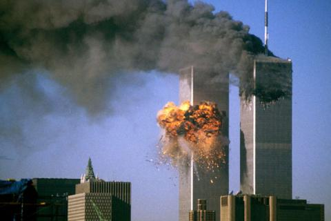 Write an Essay on 9/11 Terror Attack