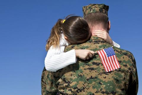 Military Deployment and Marriage Success