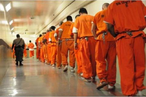 Incarcerated Mental Illness Inmates Receiving Special Treatment?
