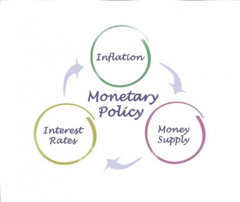 THE FISCAL AND MONETARY POLICY AND ECONOMIC FLUCTUATIONS
