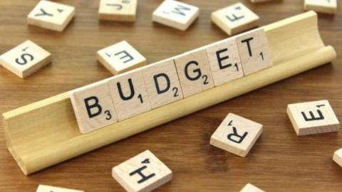 PROPERTY MANAGEMENT BUDGET