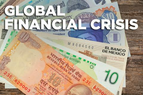 Global financial crisis essay