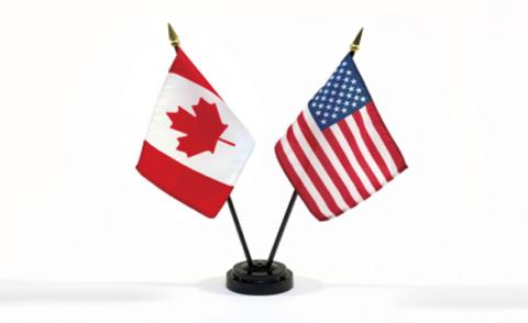Canada US relations