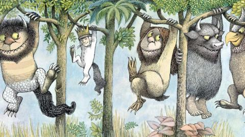 MOVIE ANALYSIS: WHERE THE WILD THINGS ARE