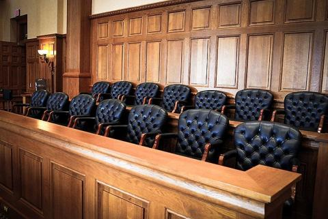 DOES THE PSYCHOLOGICAL PROFILE HAVE AN EFFECT ON THE JURY'S DECISION?
