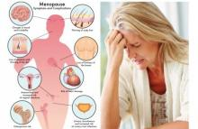 CLIMACTERIC & MENOPAUSE