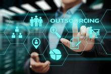 Research paper on outsourcing