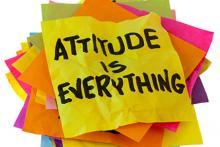employee attitude essay