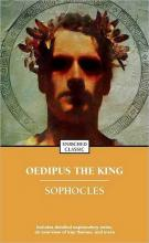 Research paper on Oedipus