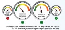 HEALTH INDICATORS USA
