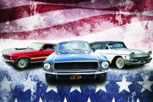 AMERICAN VERSUS FOREIGN VEHICLES
