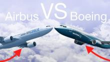 BOEING AND AIRBUS CASE STUDY ANALYSIS