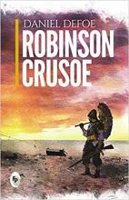 research paper on Robinson Crusoe