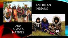 Research Paper on Indians