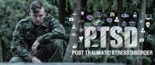 THE CORRELATION BETWEEN ANGER AND POSTTRAUMATIC STRESS DISORDER (PTSD)