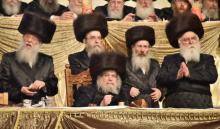 JEWISH CULTURE IN AMERICA