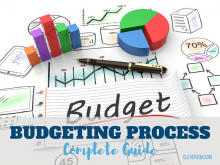 SAMPLE ESSAY ON BUDGET