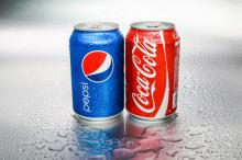 PROMOTION STRATEGIES COCACOLA & PEPSI