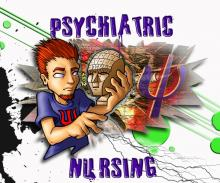 ESSAY ON PSYCHIATRIC NURSING