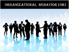 ESSAY ON ORGANIZATIONAL BEHAVIOR