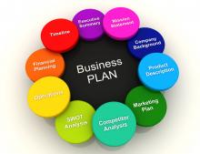 ESSAY ON BUSINESS PLANS