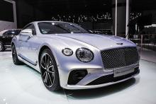 BENTLEY MOTORS ADVERTISING ANALYSIS