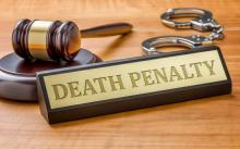 "SAMPLE ESSAY ON ""FOR THE DEATH PENALTY"""