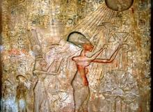 SAMPLE ESSAY ON SIMILARITIES BETWEEN THE GREAT HYMN OF ATEN AND PSALM 104