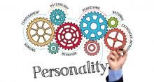 Buy Essay on personality